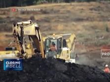 Hilmi Panigoro: UU Minerba Positif Bagi Industri Pertambangan