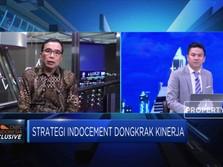 INTP Bicara Target Volume & Strategi Genjot Laba 2019