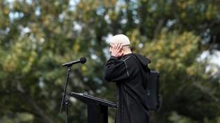 Azan Berkumandang di Selandia Baru Sepekan Selepas Teror