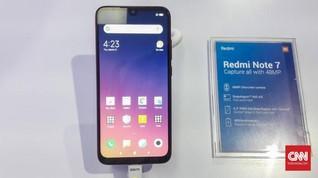 Ponsel Xiaomi yang Bisa Ditebus Kurang dari Rp3 Juta