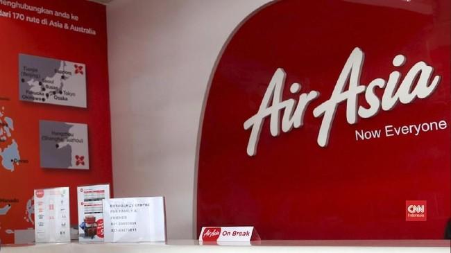 VIDEO: Buntut Tiket Lenyap Airasia, KPPU Bakal Turun Tangan