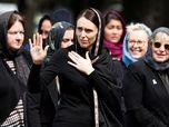 Harunya Jumatan Bersejarah Pasca-Penembakan Christchurch