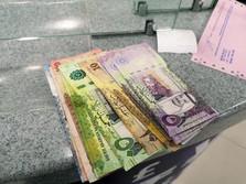 Awal Pekan, Kurs Riyal Arab Saudi Melemah Tipis ke Rp 3.945
