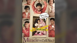 Falcon Pictures Garap Ulang Film Korea 'Miracle in Cell No.7'