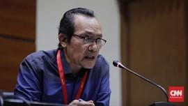 KPK Pesimistis Respons Pidato Jokowi Tak Singgung Korupsi