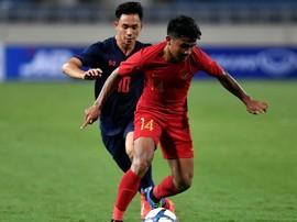 Striker Thailand Kaget Dua Kali Bobol Timnas Indonesia U-23