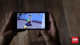 Gim PUBG Mobile Lite Resmi Masuk Indonesia