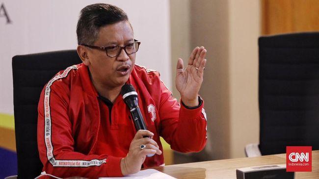 PDIP Yakin Penetapan Hasil Pemilu pada 22 Mei Berjalan Aman