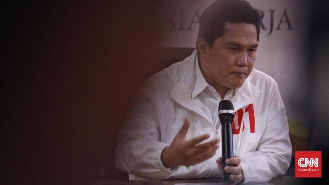 TKN soal Tudingan Pemilu Curang: Kami Tak Pernah Ancam KPU