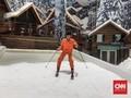 5 Tips Bermain Ski di Trans Snow World Bekasi untuk Pemula