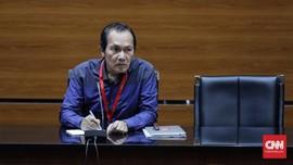 KPK Tunggu PPATK soal Pencucian Uang Kepala Daerah via Kasino