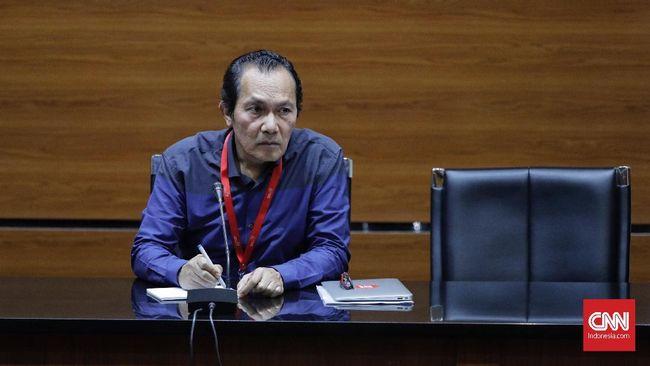 KPK Tetapkan 4 Tersangka Baru e-KTP, Termasuk Eks Anggota DPR