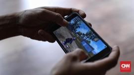 Pembatasan Waktu Main Gim Online Dianggap Ranah Pribadi