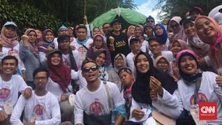 CT Arsa Gelar Pesta Dongeng Anak Bersama di Bogor