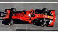 Ferrari Ajukan Perubahan Nama Jelang GP Bahrain