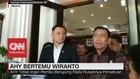 AHY Bertemu Wiranto, Bahas Apa?