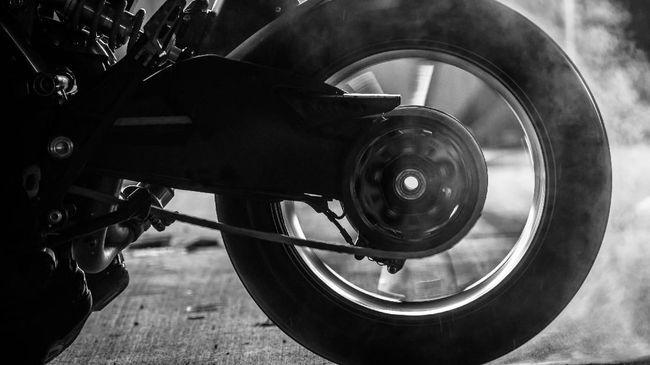 Bridgestone Indonesia Belum Serius Main Ban Motor