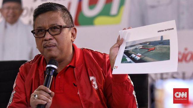 TKN Klaim Terima 25 Ribu Pengaduan Kecurangan Pemilu 2019