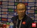 Pelatih Vietnam Sudah Paham Permainan Timnas Indonesia U-23