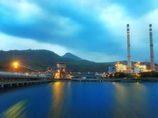 Megahnya PLTU Paiton, Pembangkit Listrik Terbesar Se-ASEAN