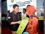 Habis Tol Laut & Tol Udara, Jokowi Bangun Tol Listrik!