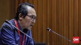 KPK Izinkan Direktur Krakatau Steel Hadiri Pernikahan Anak