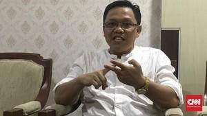 Dosen STAIN Mengaku Dapat Arahan Romi 'Amankan Teman Jakarta'