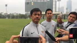 VIDEO: Timnas U-23 Perbaiki Mental Jelang Lawan Vietnam