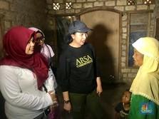 Kisah Anita Ratnasari Putus Rantai Kemiskinan via Pendidikan