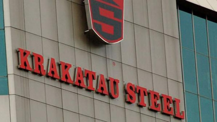 Merugi 7 Tahun, Krakatau Steel Terancam Delisting?