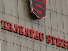 Roy Maningkas Buka-bukaan Kondisi Krakatau Steel, Gawat?