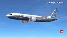 VIDEO: Tiga Maskapai AS akan Tinjau Perangkat Lunak Boeing