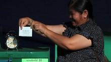 Partai Anti Junta Thailand Klaim Kuasai Parlemen