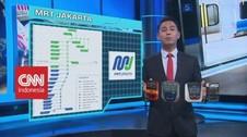 Dibalik Pembangunan MRT & Sistem Moda Transportasi Jakarta