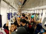 Ini Alasan Tarif MRT Diusulkan Rata-rata Rp 10.000/Km