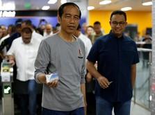 Resmi Beroperasi, Ini Kisaran Tarif MRT Jakarta