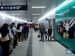 Harga Tiket MRT Rp 10.000, DPRD: Subsidi Terlalu Besar