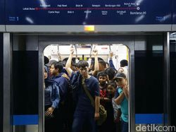 Sejarah MRT Jakarta: Digagas 1985, Diresmikan 2019