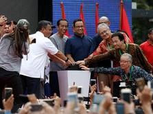 Dulu Ditolak Jokowi-Anies, Kini 6 Tol Dalam Kota Bangkit Lagi