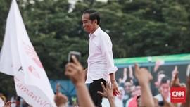 Jokowi Ingin Bawa Indonesia Hijrah Jadi Negara Maju