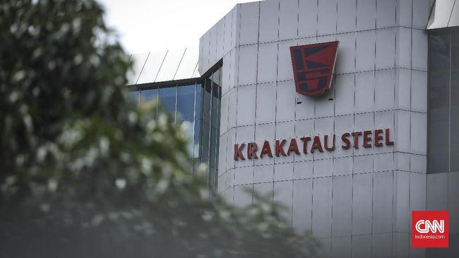 Krakatau Steel Restrukturisasi Utang Rp30 T