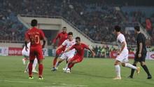 Nurhidayat: Hasil Akhir Tak Memihak Timnas Indonesia U-23