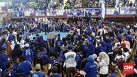 Alasan AHY Kampanye Terbuka di Jakarta: 'Central of Gravity'