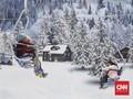 Trans Snow World Bekasi Turun Harga, Main Salju Makin Seru