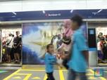 Grab, Mandiri, sampai ASEAN Jadi Nama Stasiun MRT Jakarta