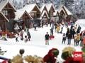 Rincian Biaya Menikmati Salju di Bekasi