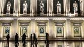 Namun, Azerbaijan ingin memikat lebih banyak turis dari Eropa, Timur Tengah, China, Asia Tengah dan Tenggara. (Mladen ANTONOV / AFP)