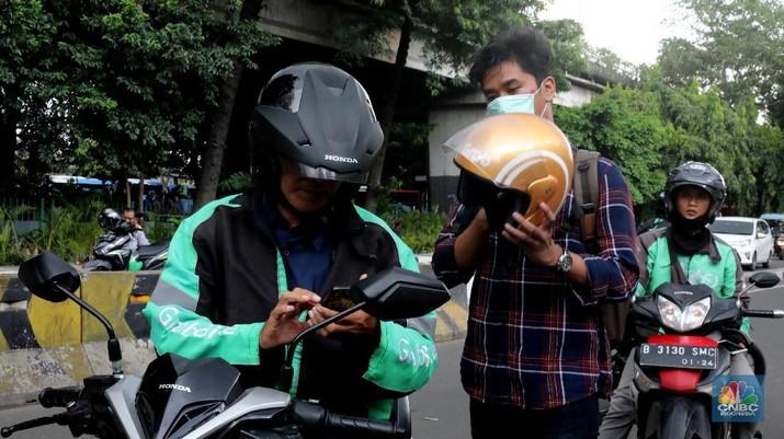 Riset: Kenaikan Tarif Ojol Bakal Bikin Omzet Driver Turun