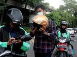 Catat! Tarif Baru Ojol Juga Berlaku ke Penantang Grab & Gojek