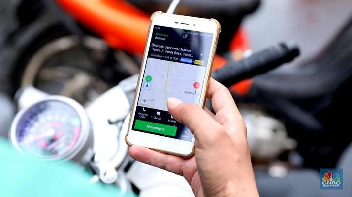 Langkah Gojek yang hanya melakukan uji coba selama tiga hari dari tujuh hari yang diminta pemerintah menuai polemik.
